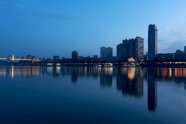 瀘州(zhou)市人民政府